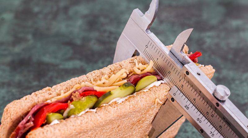 iedereen haat calorieen
